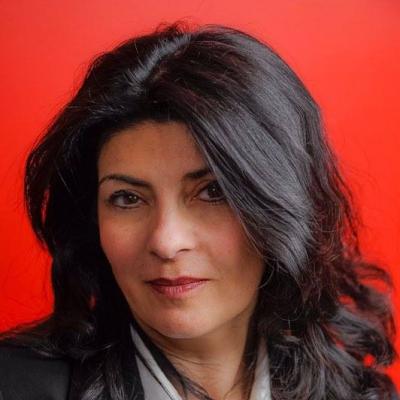 Nadia MANOUKIAN