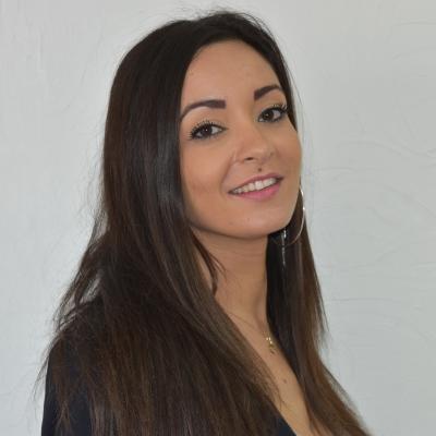 Marie GOLDANIGA